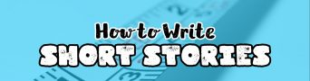 #WDC17: 7 Steps to Crafting a Short Story